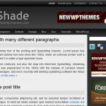 Blog Theme Examples