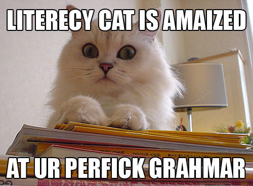 literacy-cat